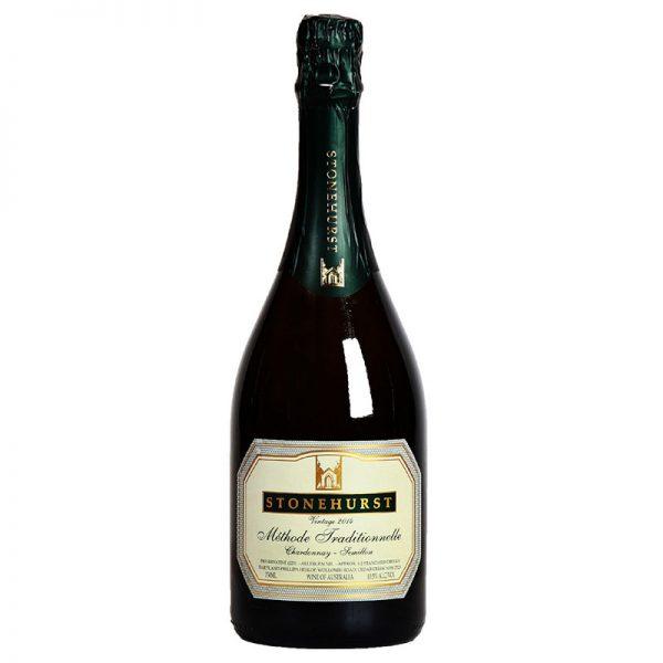 Stonehurst Wines, Hunter Valley, Methode Traditionnelle