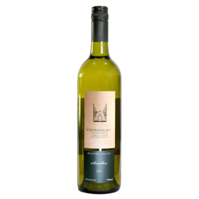 Stonehurst Hunter Valley 2018 Semillon
