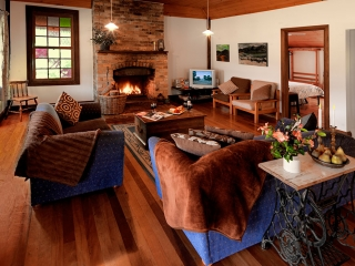 Cedar Creek Cottages, Hunter Valley Cottages