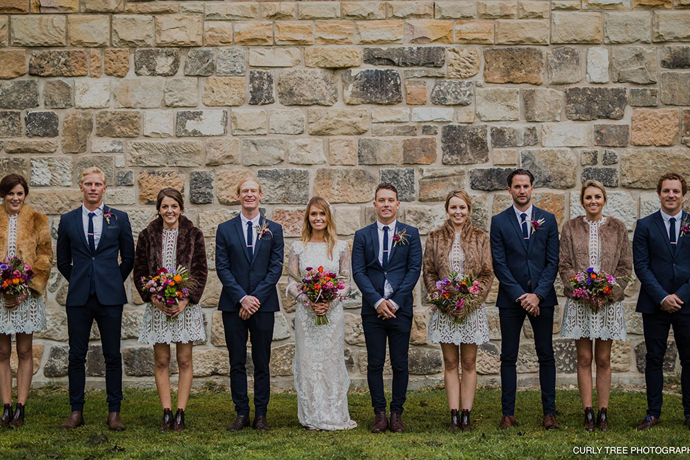Stonehurst Cedar Creek, Wedding Venues Hunter Valley