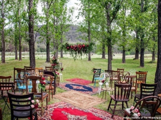 Stonehurst Cedar Creek, Hunter Valley Wedding Venues