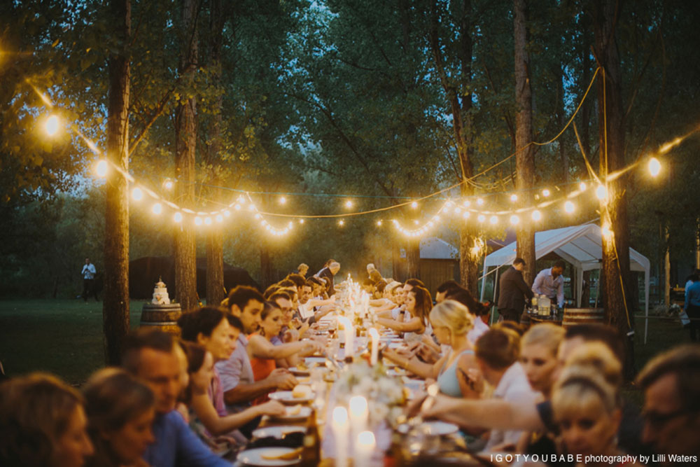 Stonehurst Cedar Creek, Hunter Valley Weddings