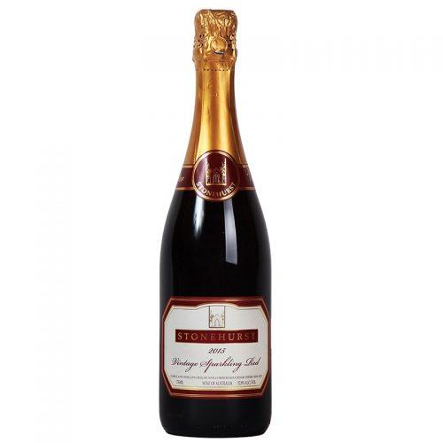Stonehurst Wines, Hunter Valley, Vintage Sparkling Red
