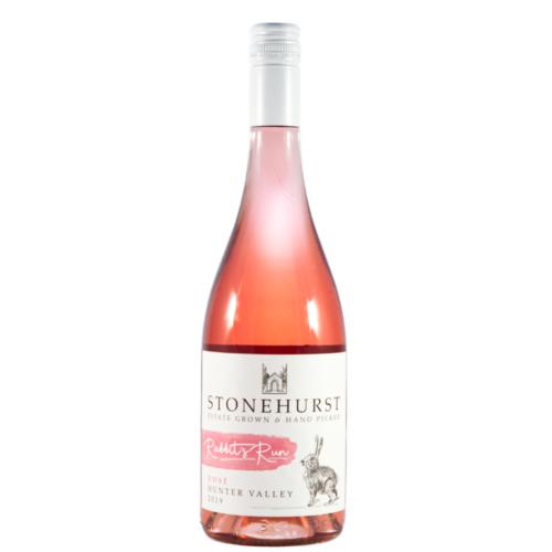Stonehurst 2019 Rose
